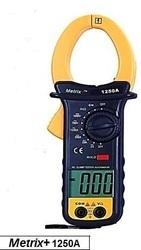 Digital Clamp Meter 1250a
