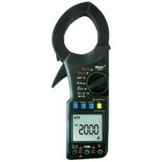 Digital Clamp Meter - 2003 A Aca ~ Dca