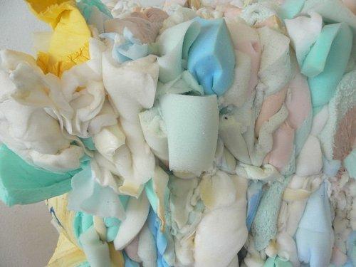 Polyurethane Pu Foam Scraps