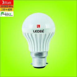 5W LED EE Bulb