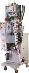 Pouch Packaging Machine For 1-20 Grams Packaging Machine