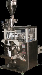 Pouch Packaging Machine For Granules
