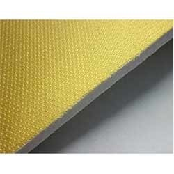EVA to Fabric Lamination