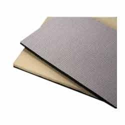 Foam Bounded Fabric