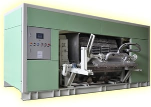 Paper Pulp Molding Automatically Medical Trays\\302\\240Machine