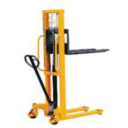 Industrial Flame Proof Electric Stacker