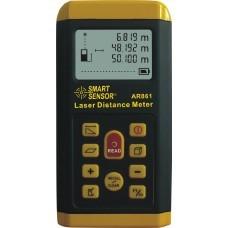 Laser Distance Meter (Dm60a)