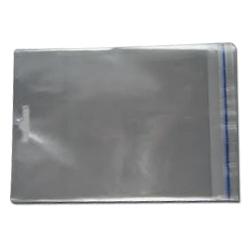 Plain Bopp Bags