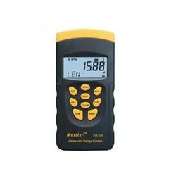 Ultrasonic Distance Meter (Dm20)