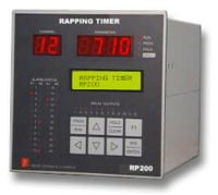 Air Pollution Control Timer (P200 Rapping Timer)