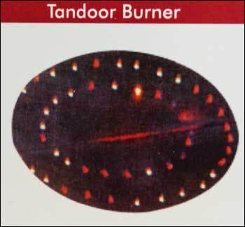 Tandoor Burner