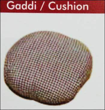 Tandoor Cushion (Gaddi)