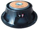 """15""""P Audio Ferrite Magnet Dj Speaker"""