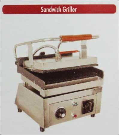 Restaurant Sandwich Griller