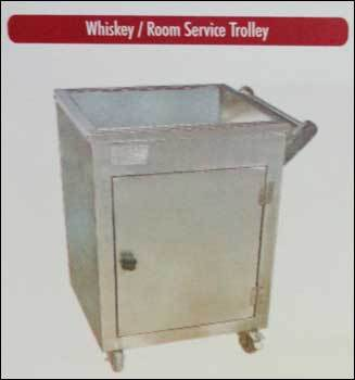 Room Service Trolley in  Swaroop Nagar