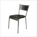 Metallic Visitors Chairs