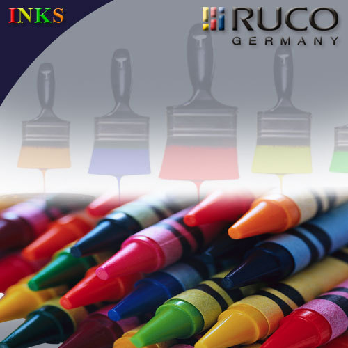 Ruco Screen Printing Inks In New Delhi Delhi Spinks