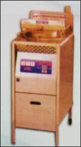 Pressure Fryer