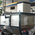 Aluminum Melting Furnaces - Reverb Barratry Type