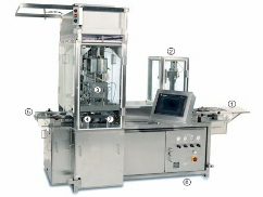 Automatic Egg Inoculator With Punch And Needle Disinfection