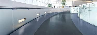 Floor Treatments Chemicals