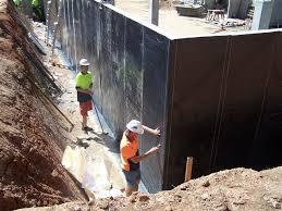 Industrial Waterproofing Membrane