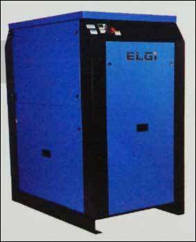 Encapsulated Screw Compressor