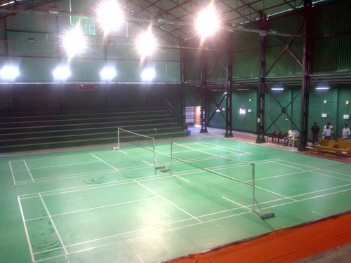 Indoor Badminton Court in  Weston Street