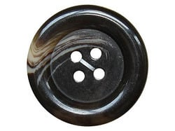 Attractive Resin Finish Buttons