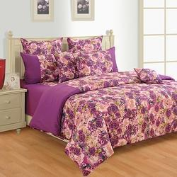 Colors Of Life Bed Sheet