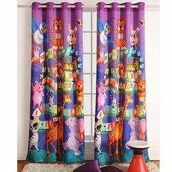 Kids Curtains - Ladder