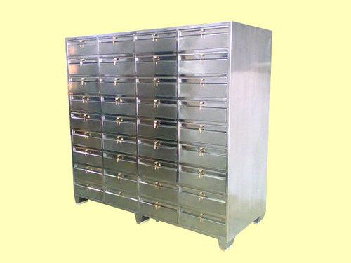 Punch Die Storage Steel Cabinets in   Dist. Palghar