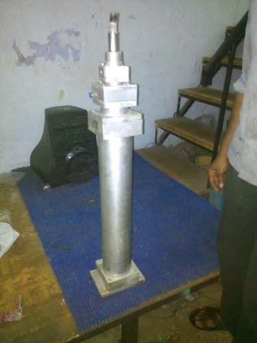 Pneumatic Telescopic Cylinder