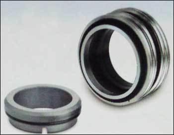 Elastomer Bellow Unbalanced Seal (Model No. SV-S15)