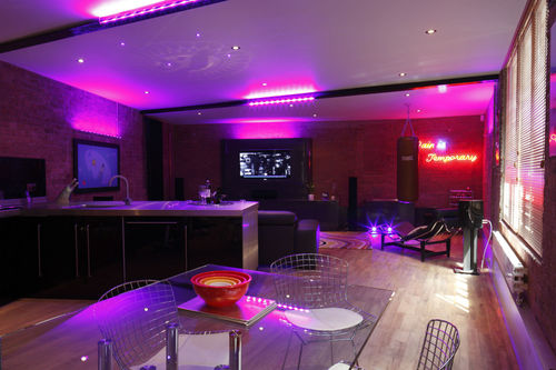 led interior and exterior lighting in chennai tamil nadu deecee