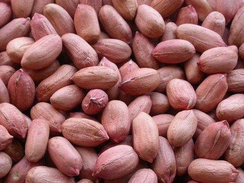 Red Peanuts Bold
