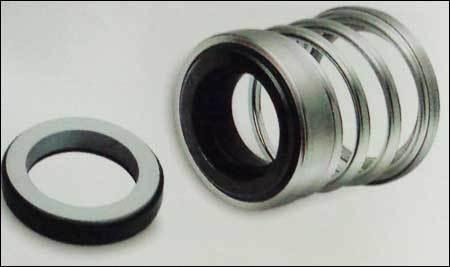 Single Spring Elastomer Bellow Unbalanced Seal (Model No. SV-R43)
