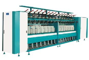 Two For One Yarn Twisting Machine in  Udhna