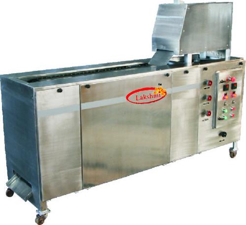 Single Conveyor Chapati Machine