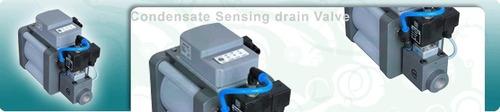 Condensate Sensing Drain Valve (Series Ldv)