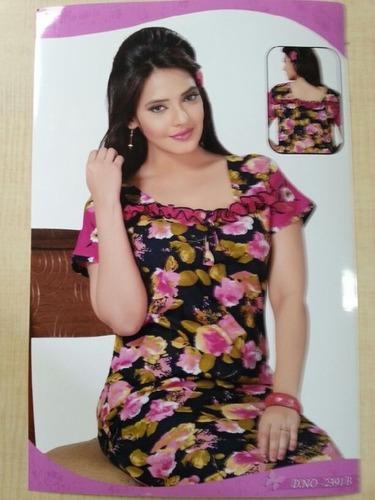Designer Nightwear For Ladies in  Old Mahavir Nagar