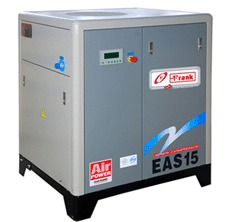 Floor Mounted Rotary Screw Air Compressor