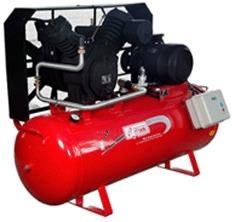 Vacuum Pump Air Compressor