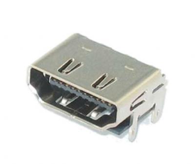 HTCH206A-SAAN HDMI Connector