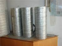 Stainless Steel Wire Mesh Jali