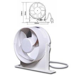 Highly Fancy Ventilation Fan