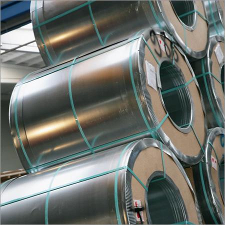 Industrial Aluminized Steel