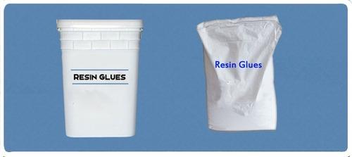 Resin Glues