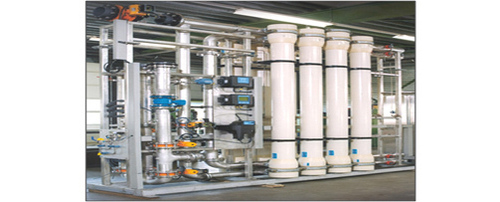 Ultra Filtration Plant in  Sonarpur