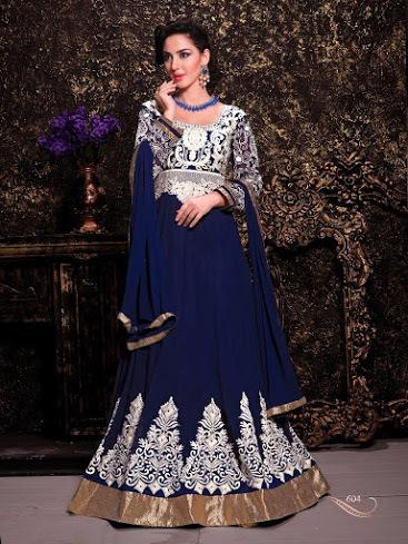 Fancy Ladies Pakistani Suits